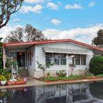 Senior Retirement Living Pacific Mobile Home