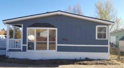 Senior Retirement Living Radco Mobile Home Sale