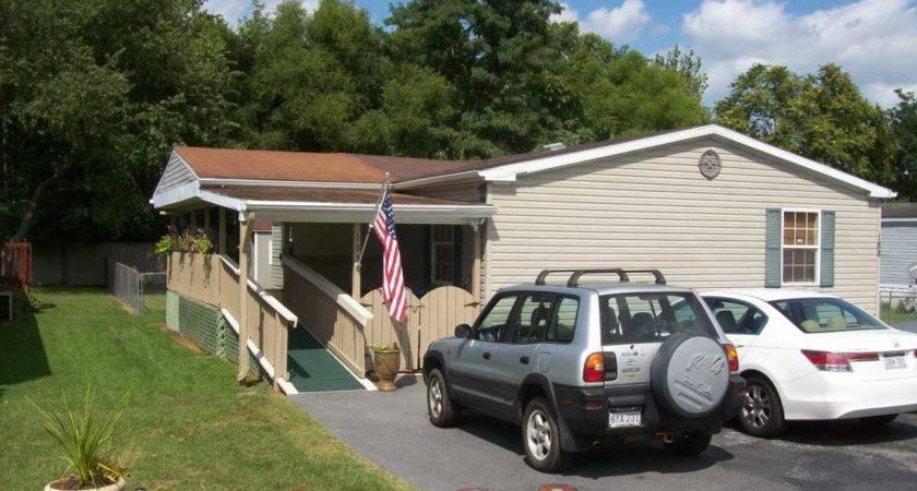Senior Retirement Living Redman Mobile Home