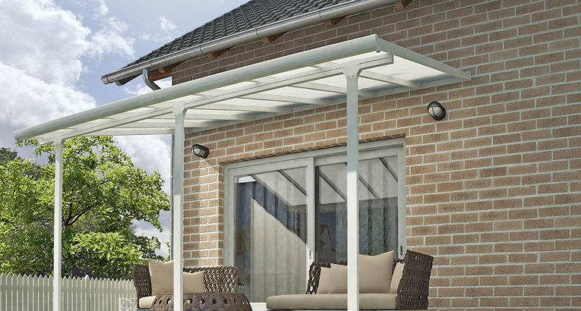 Series Patio Cover
