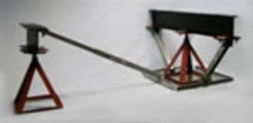 Set Materials Minuteman Anchoring Systems Lateral