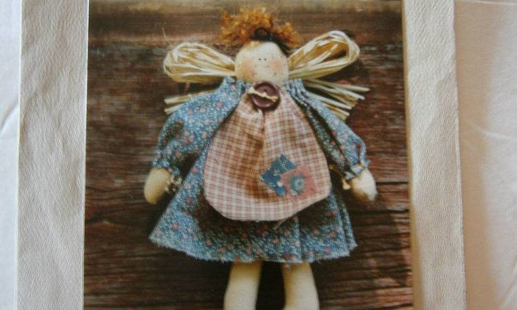 Sewing Patterns Country Crafts