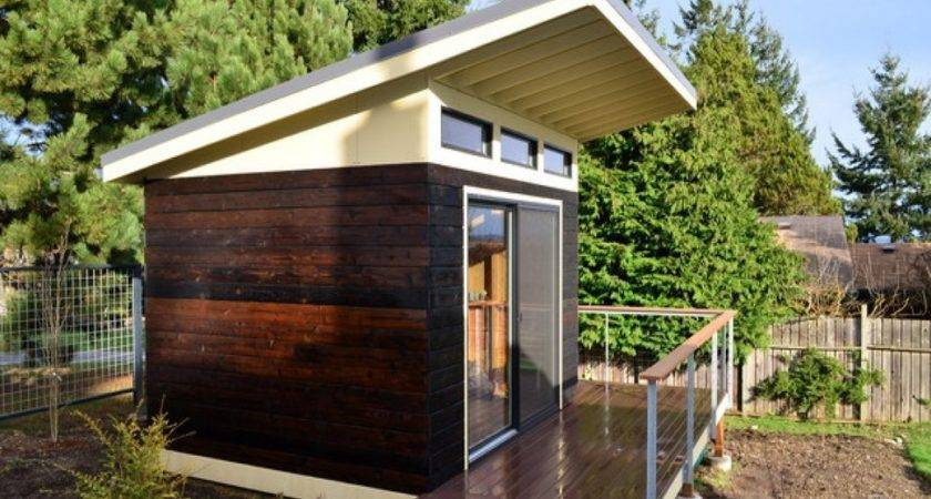 Shed Roof House Designs Modern Addition Design