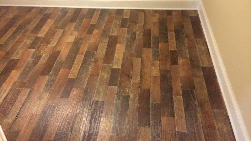 Sheet Vinyl Flooring Installation Wood Floors