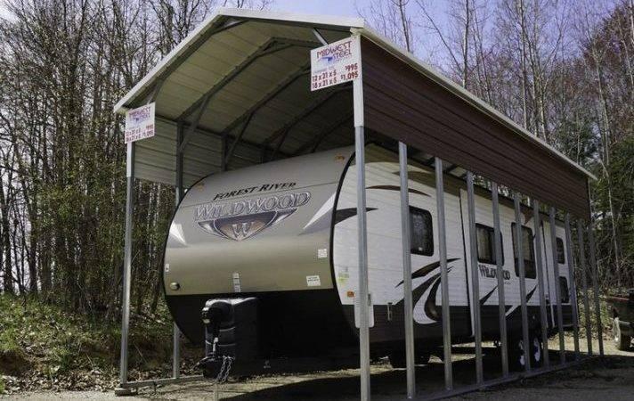 Shelter Sale Cheap Metal Carports Shelters Ideas