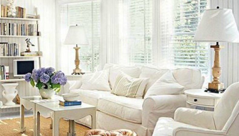 Show Coastal Style Rooms Home Decoration Club