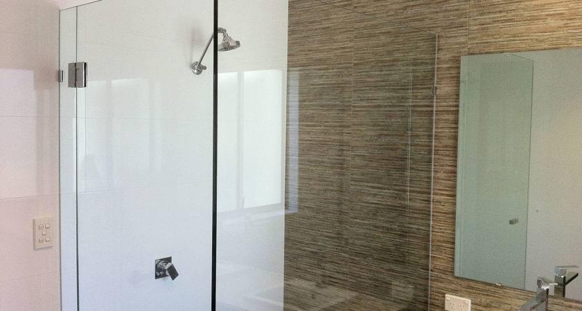 Shower Screens Perth Western Australia Glass