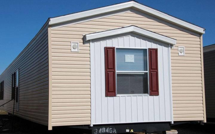 Siding Trailer Houses Mobile Home