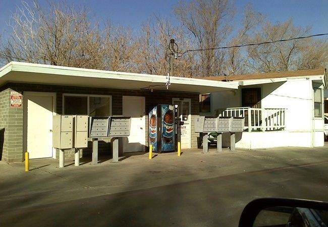 Silver Crown Mobile Home Park Apartments Sun Valley