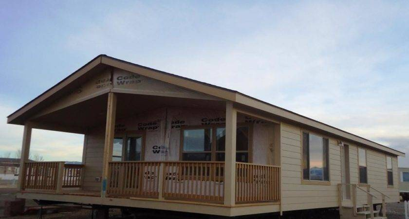 Simple Cedar Siding Mobile Homes Placement Kelsey Bass