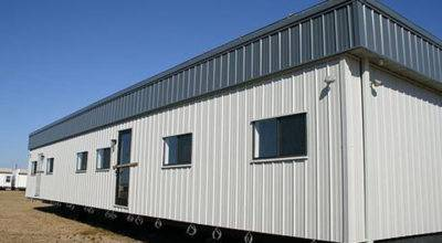 Simple Mobile Home Metal Siding Ideas Kelsey