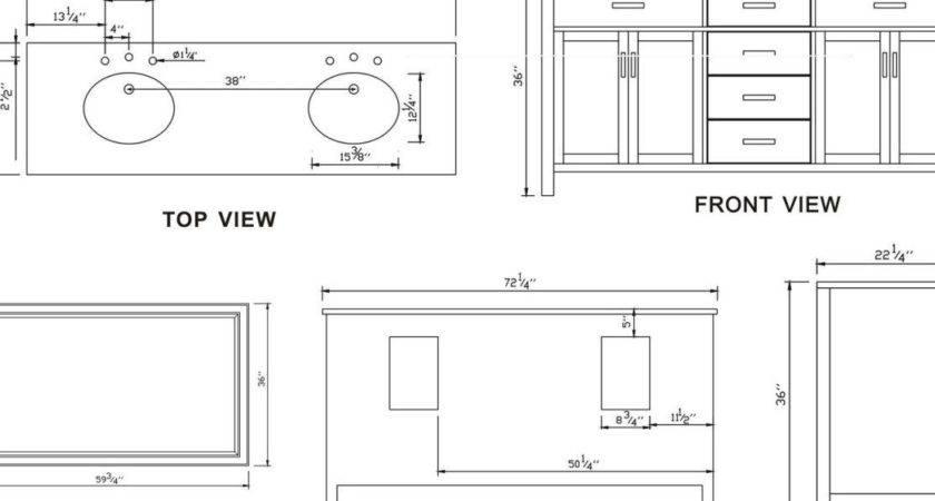 Sink Impressive Standard Bathtub Inches