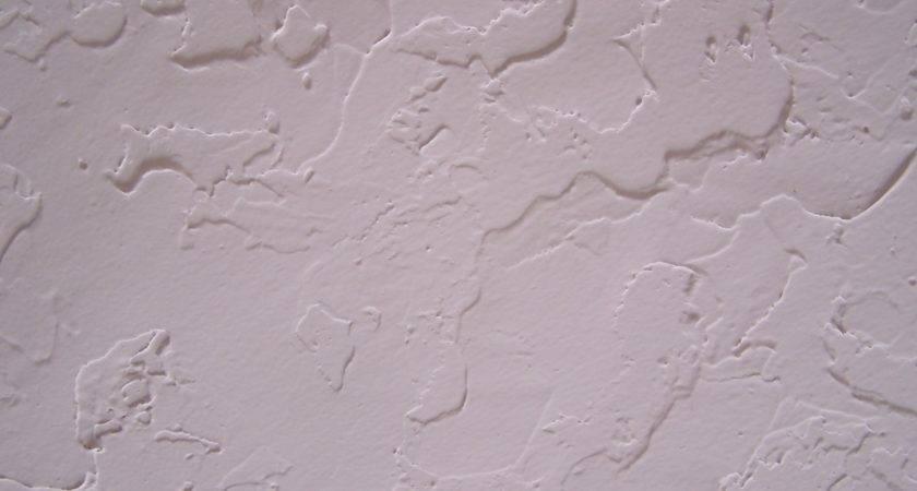 Skip Trowel Texture Hand Bing