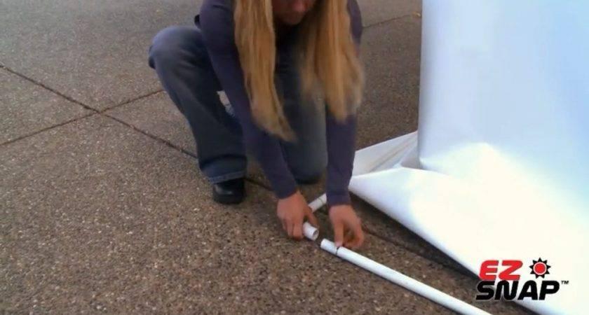 Skirting Kits Save Drill Fasteners