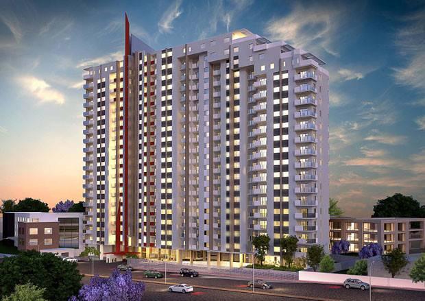 Skyhouse South Atlanta High Rise Apartments Rent