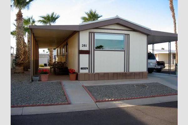 Skyline Double Wide Mobile Homes Ideas