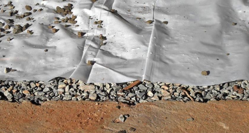 Slab Vapor Barrier Ppk Building Supplies