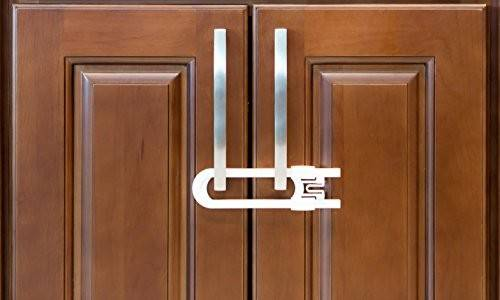 Sliding Cabinet Locks Safety Baby Proof Your