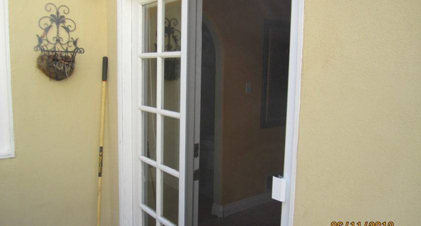 Sliding Screen Door Mobile Home