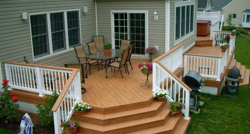 Small Back Porch Roof Ideas