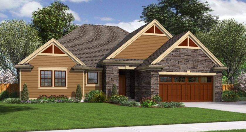 Small Cottage Style Mobile Homes House