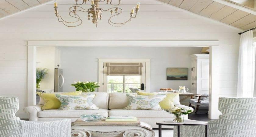 Small Guest Room Design Ideas Shiplap Interior Walls