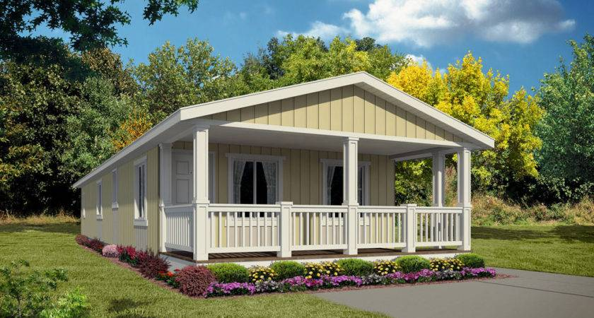 Small Mobile Houses Withal Manufactured Homes Plans Inside