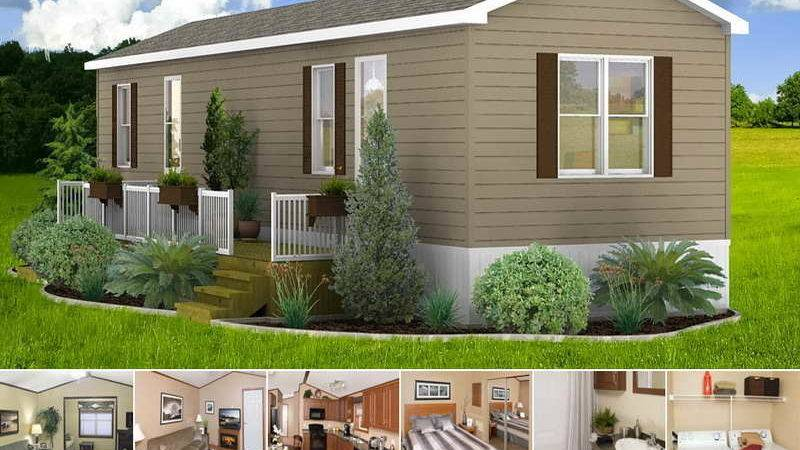 Small Modular Home Designs Floor Plans