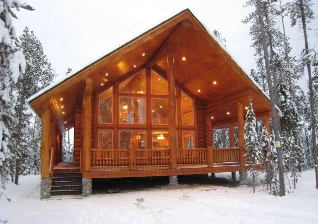Small Prefab Log Cabin Kits Modern Modular Home