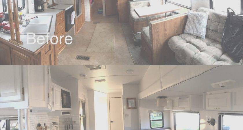 Small Remodel Before After Unique Simple Tips