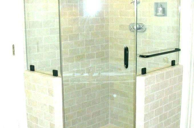 Small Shower Stall Kits Stalls Mobile Home