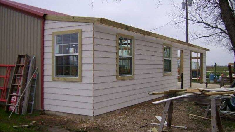 Smart Placement Add Ons Mobile Homes Ideas Kaf