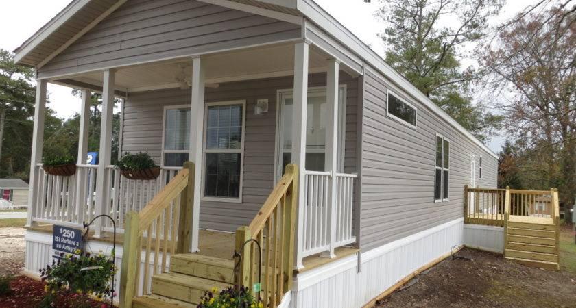 Sold Brand New Champion Home Lot Pentagon