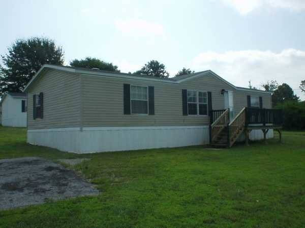 Sold Fleetwood Manufactured Home Loganville