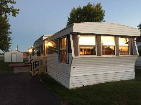 Sold Holly Park Mobile Home Hastings Last