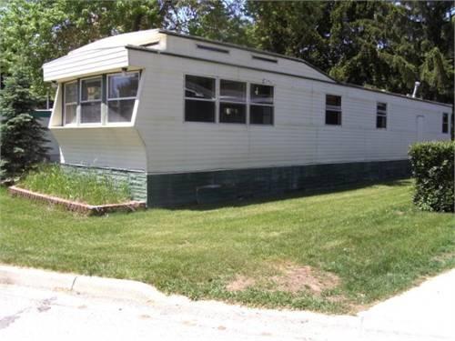 Sold Holly Park Mobile Home Sullivan Last
