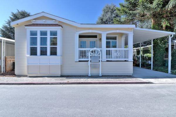 Sold Skyline Manufactured Home San Jose Last