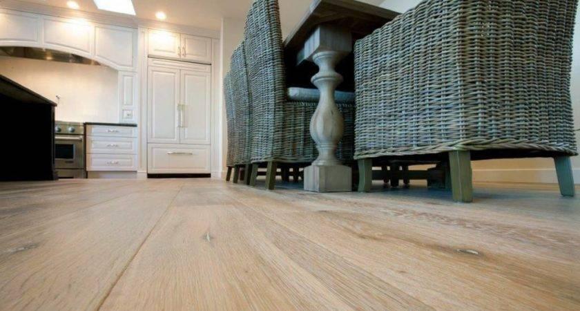 Solid Wood Best House Beach Flooring