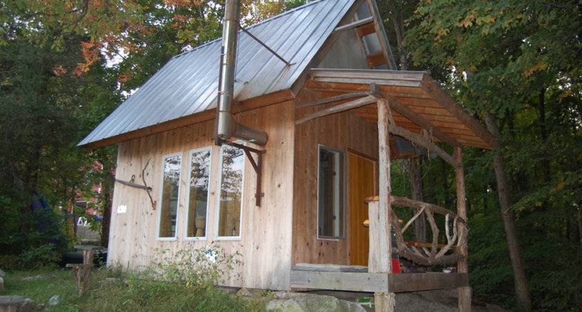 Southern New York Cabin