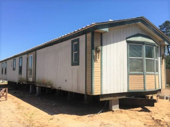 Southernmh Mobile Homes Splendora Sell Home