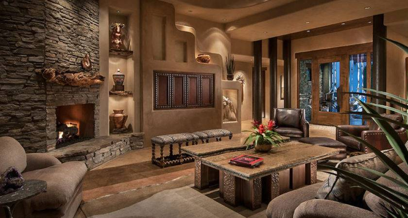 Southwestern Decor Design Decorating Ideas