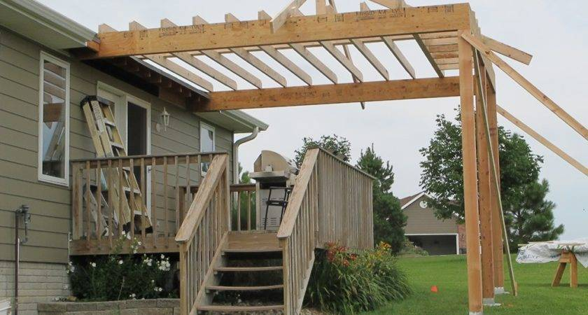 Special Building Roof Over Deck Fence Futons