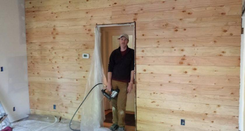 Spokane Craftsman Renovate Shiplap