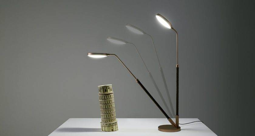 Spoon Penta Table Lamp Milia Shop