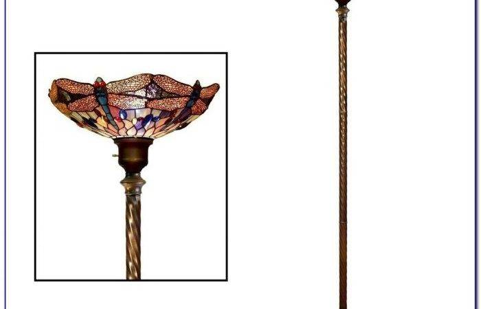 Stained Glass Floor Lamp Kit Flooring Home Decorating