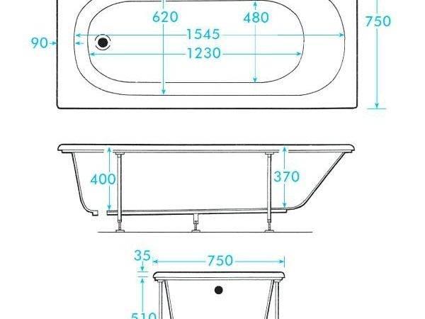 Standard Tub Seoandcompany