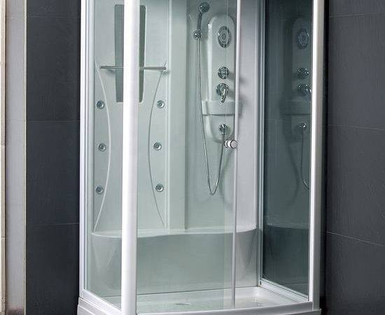Standing Shower Stalls Kits Shapeyourminds