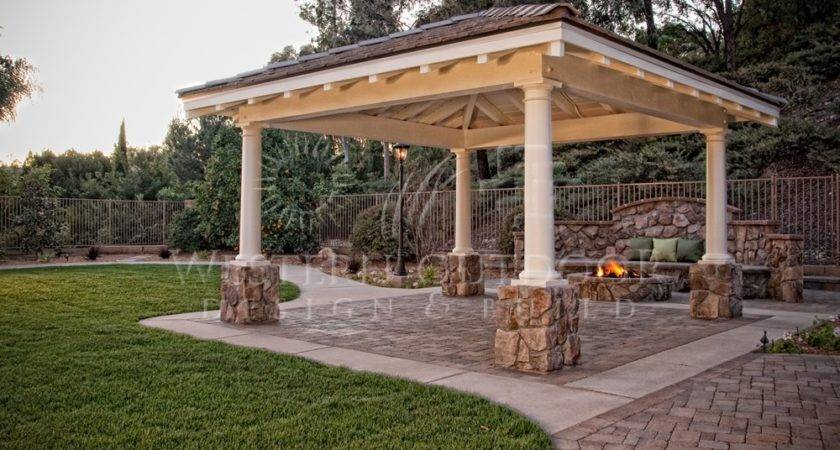 Standing Stone Patio Covers
