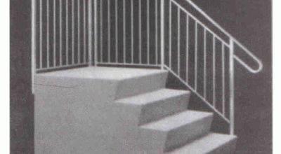Steps Rails Hidden Hitch Trailer Parts Inc