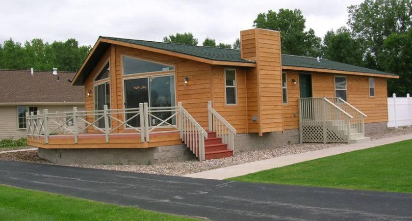 Stick Built Modular Homes Design Decoration